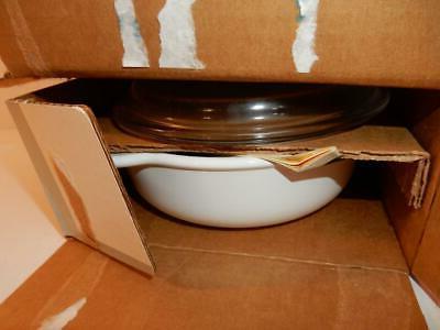 VINTAGE M-245 MICROWAVE MIB IN BOX