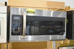 """Samsung ME19R7041FS 30"""" Stainless Over-The-Range Microwave N"""