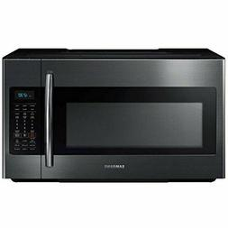 SAMSUNG MICROWAVE ME18H704SFG/AA BLACK STAINLESS