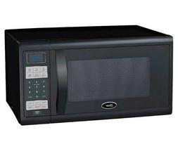 Microwave Ovens Oster 1.1 Cu ft 1100 Watts Digital - Black -
