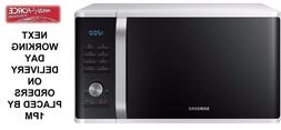 Samsung MS28J5255UW 28L 1000W Standard ET Microwave - White