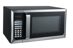 New Hamilton Beach 900W 0.9 Cu. Ft. Counter-Top Stainless St