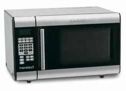 New Cuisinart CMW-100 Stainless Steel Microwave