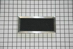 Genuine WB02X10956 GE Microwave Charcoal Filter