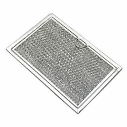 Genuine WB06X10608 GE Microwave Grease Filter