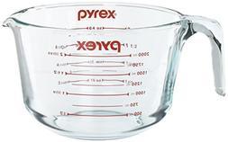 Pyrex Prepware 8-Cup Measuring Cup, Glass