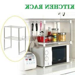 Stainless Steel Adjustable Multifunctional Microwave Oven Sh