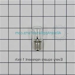 GE Microwave Light Bulb WB25X10030